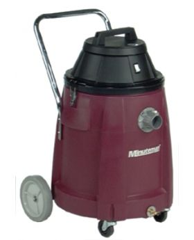Minuteman 290 - 15 Gallon Vacuums