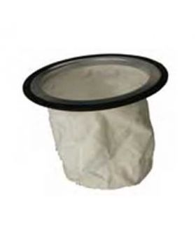 Minuteman Cloth Filter Assembly with Frame-15 gal.