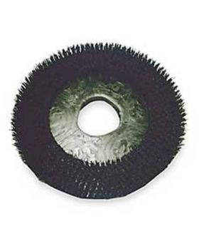 Minuteman 20in. Disc Strata-Grit Brush