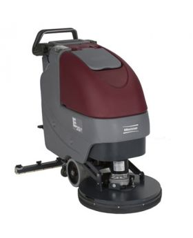 Minuteman E20 Automatic Scrubber - Disc Traction Drive Model