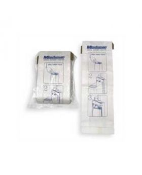 Minuteman Disposable Paper Bag