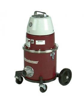 Minuteman CRV Clean Room Vacuum with FRI Filtration System