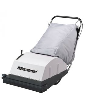 Minuteman 747 Electric Wide Area Carpet Vacuum