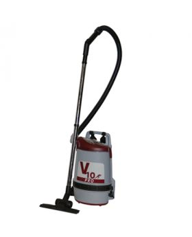Minuteman V10 Pro Plus H.E.P.A Backpack Vacuum