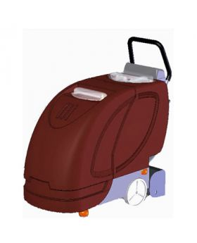Minuteman X20 Carpet Extractor