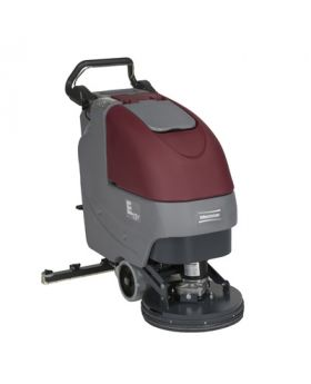 Minuteman E17 Automatic Scrubber - Traction Drive Model