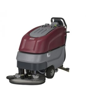 Minuteman E26 Disc Brush Automatic Scrubber