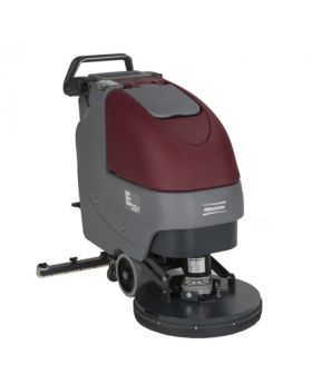 Minuteman E20 Automatic Scrubber - Disc Brush Drive Model