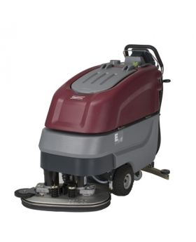 Minuteman E30 Disc Brush Automatic Scrubber