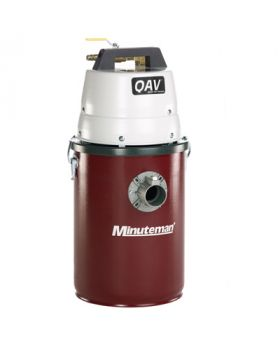 Minuteman 705 Air Vacuums - 6 Gallon