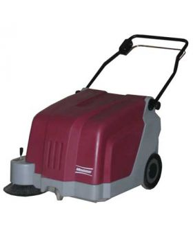 Minuteman KS25W Walk-Behind Carpet Sweeper