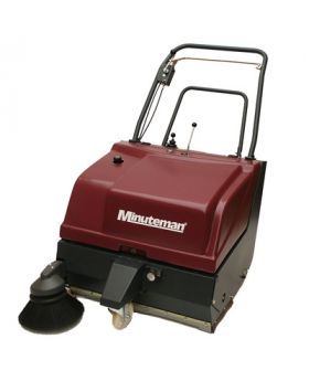 Minuteman KS35W Kleen Sweep