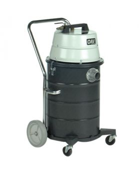 Minuteman 705 Air Vacuums - 15 Gallon